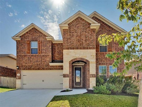 4404 Trinity Woods St, Leander, TX - USA (photo 2)