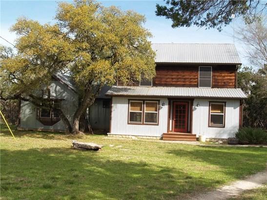 120 Cliffside Rd, Wimberley, TX - USA (photo 1)