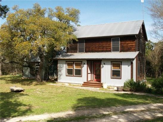 120 Cliffside Rd, Wimberley, TX - USA (photo 3)