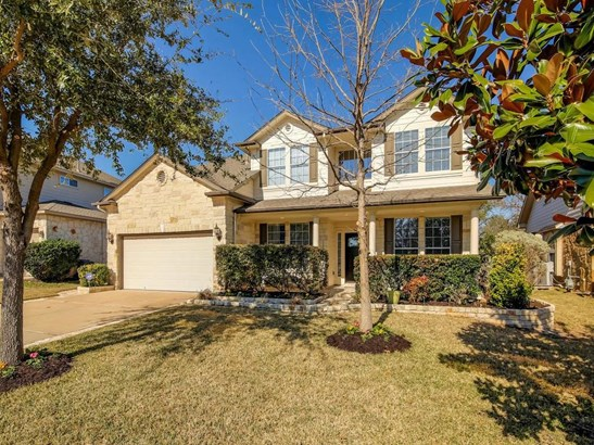 14520 Homestead Village Cir, Austin, TX - USA (photo 2)