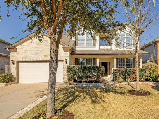 14520 Homestead Village Cir, Austin, TX - USA (photo 4)