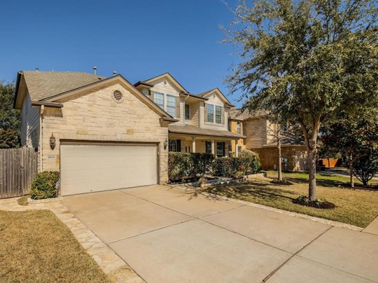 14520 Homestead Village Cir, Austin, TX - USA (photo 5)
