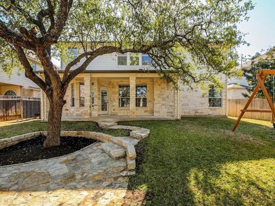 14520 Homestead Village Cir, Austin, TX - USA (photo 1)