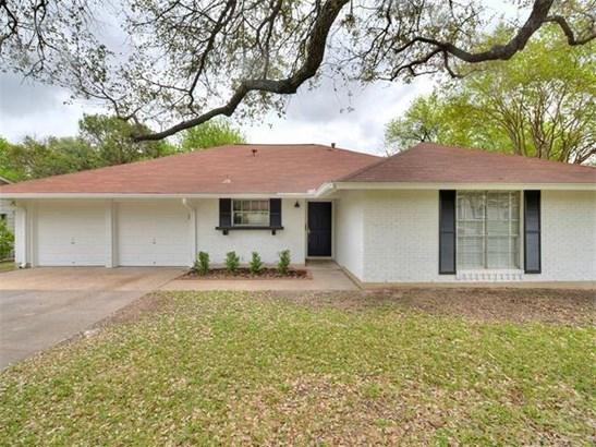 8701 Colonial Dr, Austin, TX - USA (photo 1)
