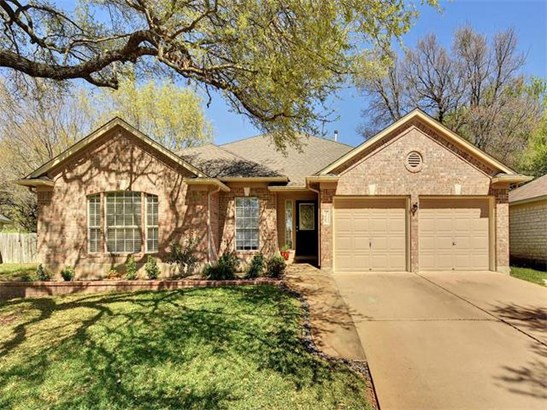4108 Springwillow Ln, Round Rock, TX - USA (photo 1)