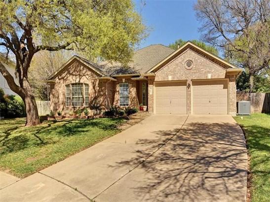 4108 Springwillow Ln, Round Rock, TX - USA (photo 2)