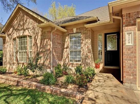 4108 Springwillow Ln, Round Rock, TX - USA (photo 3)