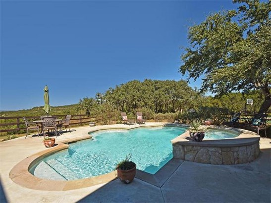 808 Bell Springs Rd, Dripping Springs, TX - USA (photo 1)