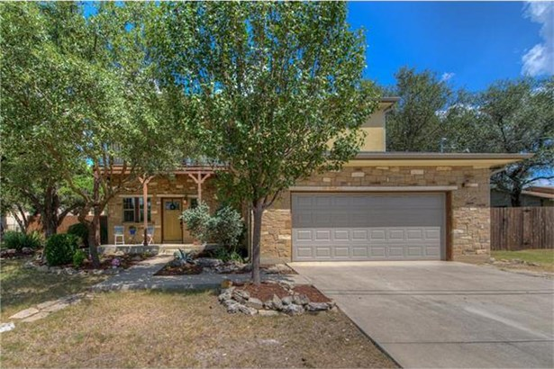 17512 Lakeshore Dr, Dripping Springs, TX - USA (photo 1)