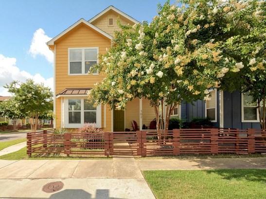 1601 Miriam Ave  302, Austin, TX - USA (photo 4)