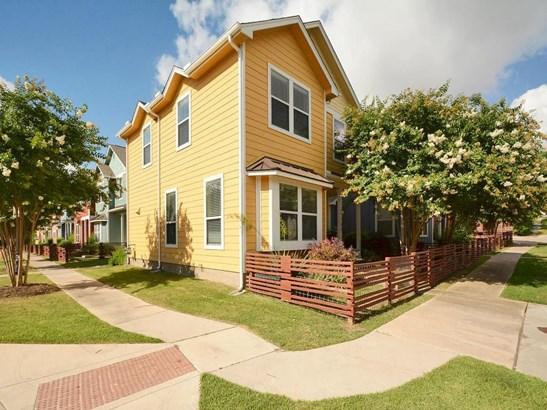 1601 Miriam Ave  302, Austin, TX - USA (photo 1)