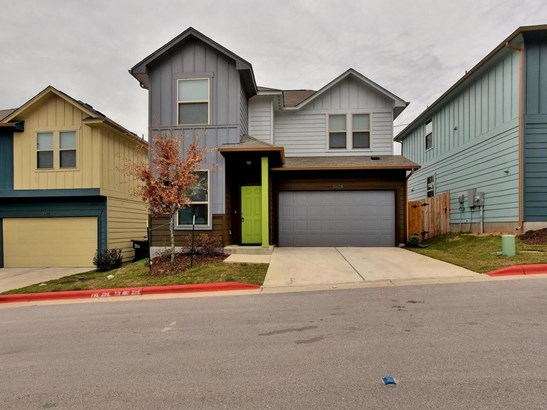 5408 Juniper Junction Ln, Austin, TX - USA (photo 3)