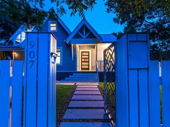 907 Juanita St, Austin, TX - USA (photo 3)