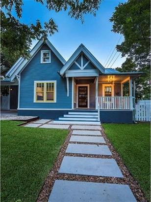 907 Juanita St, Austin, TX - USA (photo 4)