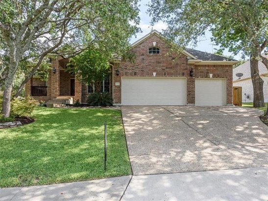 8115 Tahoe Parke Cir, Austin, TX - USA (photo 1)