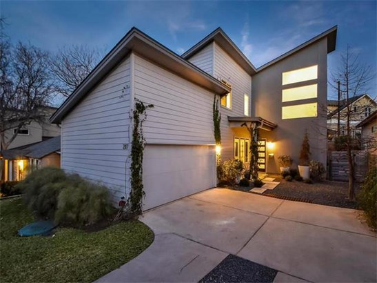 2117 Glendale Pl, Austin, TX - USA (photo 1)