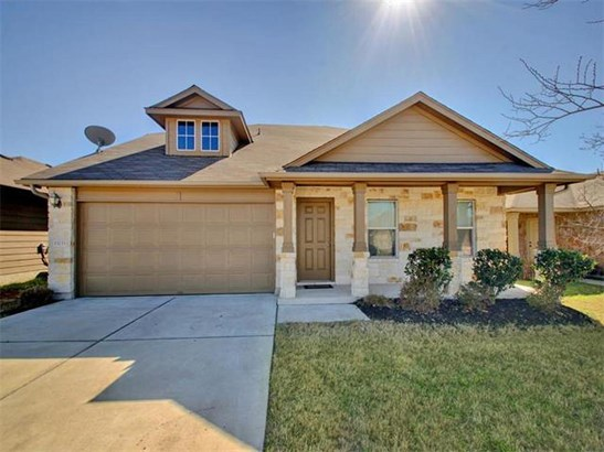 13233 Ring Dr, Manor, TX - USA (photo 1)