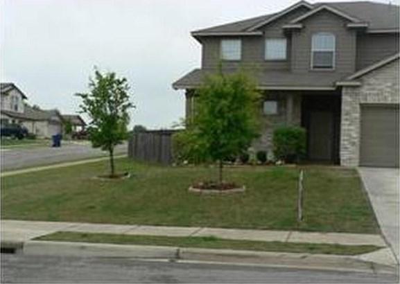 115 Jasmine Way, Hutto, TX - USA (photo 1)