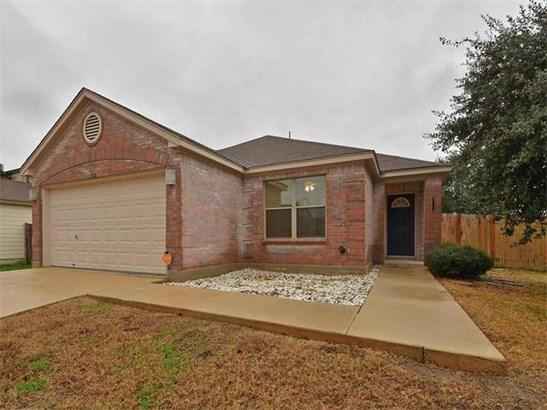 310 Mistletoe Ln, Kyle, TX - USA (photo 1)