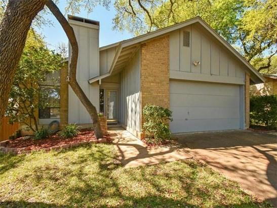 2711 Deeringhill Dr, Austin, TX - USA (photo 1)