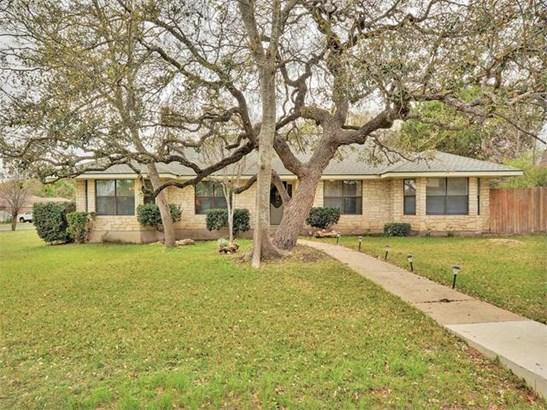 3801 Emerald Hill Dr, Round Rock, TX - USA (photo 1)