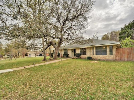 3801 Emerald Hill Dr, Round Rock, TX - USA (photo 2)