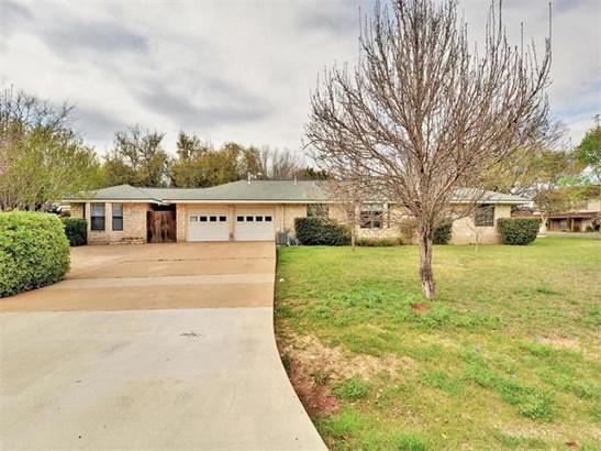 3801 Emerald Hill Dr, Round Rock, TX - USA (photo 4)