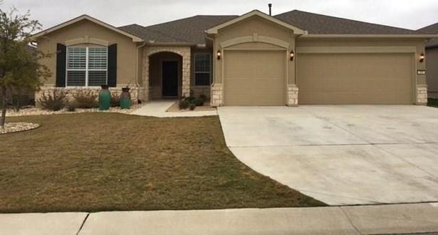 205 Mckittrick Ridge Rd, Georgetown, TX - USA (photo 1)