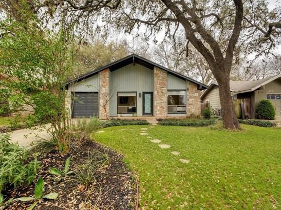 4813 Aberdeen, Austin, TX - USA (photo 1)