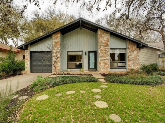 4813 Aberdeen, Austin, TX - USA (photo 2)