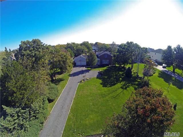 Residential, Farmhouse - West Islip, NY (photo 1)