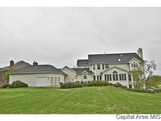 Residential,Single Family Residence, 2 Story - Springfield, IL (photo 4)