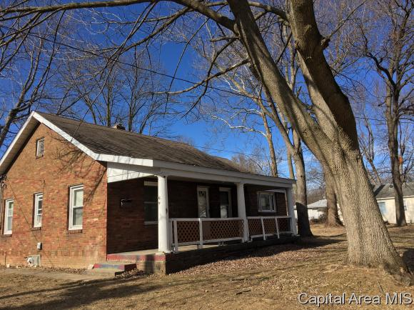 1 Story, Residential - Springfield, IL (photo 2)