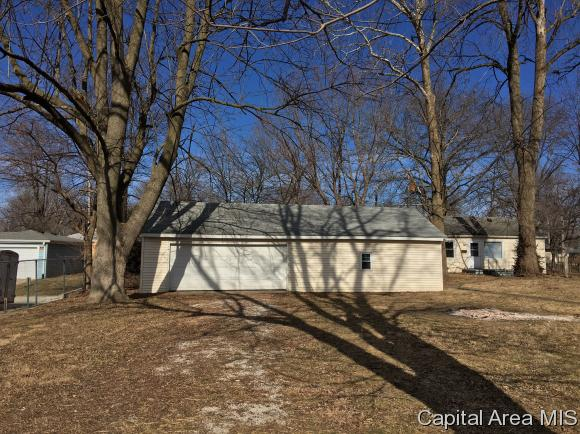 1 Story, Residential - Springfield, IL (photo 4)