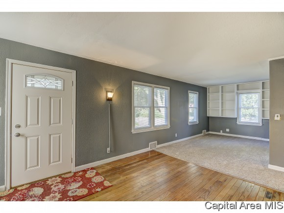 Cape Cod,1.5 Story, Residential,Single Family Residence - Springfield, IL (photo 3)