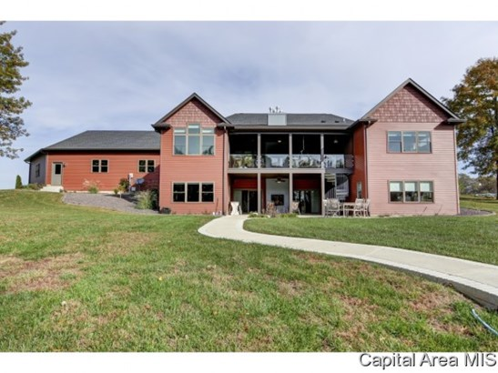 Ranch, Residential,Single Family Residence - Sherman, IL (photo 2)