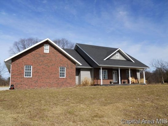 1 Story, Residential,Single Family Residence - Athens, IL (photo 2)