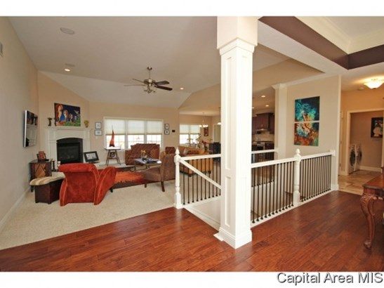 Ranch, Residential,Single Family Residence - Springfield, IL (photo 5)