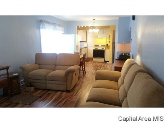 Bungalow, Residential,Single Family Residence - Springfield, IL (photo 2)
