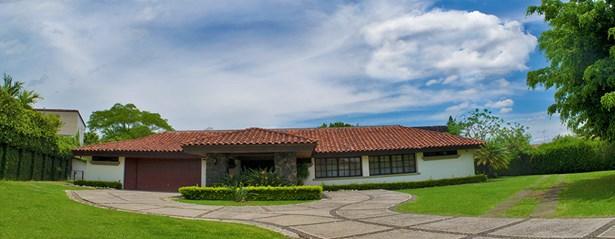 Los Laureles, Escazú - CRI (photo 1)