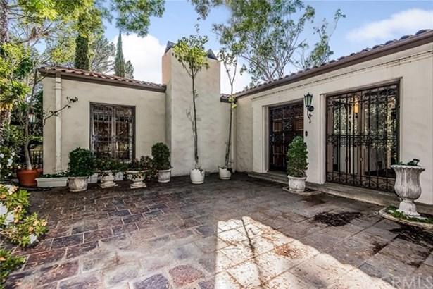 4790 Bonvue Avenue, Los Feliz, CA - USA (photo 1)