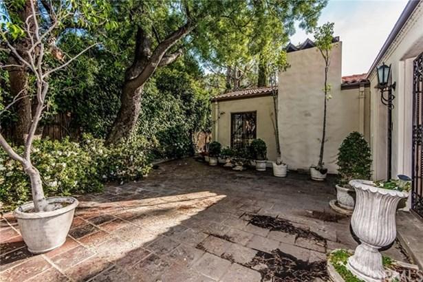 4790 Bonvue Avenue, Los Feliz, CA - USA (photo 2)