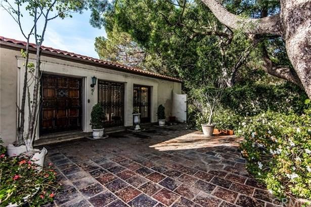 4790 Bonvue Avenue, Los Feliz, CA - USA (photo 3)