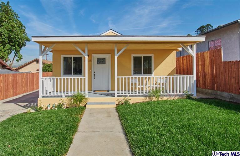 3435 Merced Street, Los Angeles, CA - USA (photo 2)