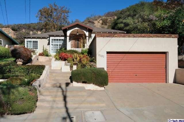 2107 Hollister Terrace, Glendale, CA - USA (photo 1)