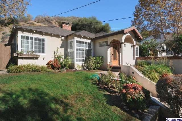 2107 Hollister Terrace, Glendale, CA - USA (photo 2)
