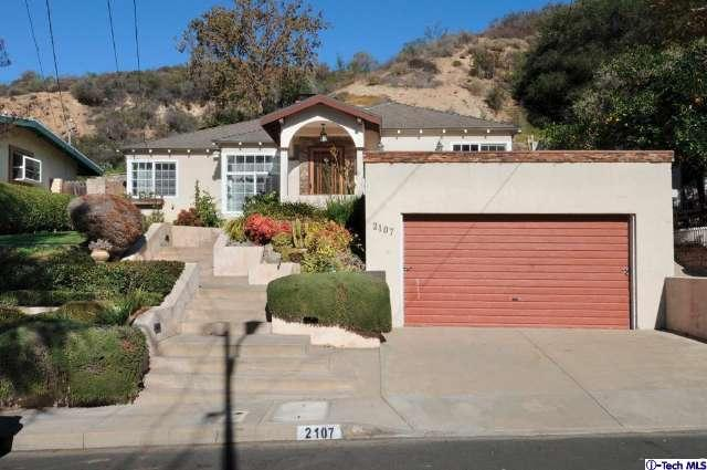 2107 Hollister Terrace, Glendale, CA - USA (photo 3)