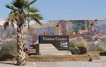 0 Vacant, 29 Palms, CA - USA (photo 2)