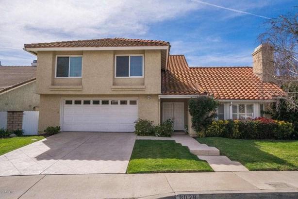 6029 Rustling Oaks Drive, Agoura Hills, CA - USA (photo 1)