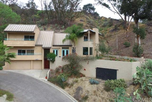 14501 Blue Sky Road, Hacienda Heights, CA - USA (photo 1)